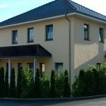 Haus Weilheim